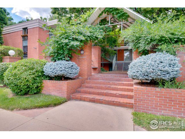 625 Pearl St 1, Boulder, CO 80302 - #: 918640