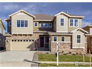Photo of 8822 Flattop St, Arvada, CO 80007 (MLS # 870641)