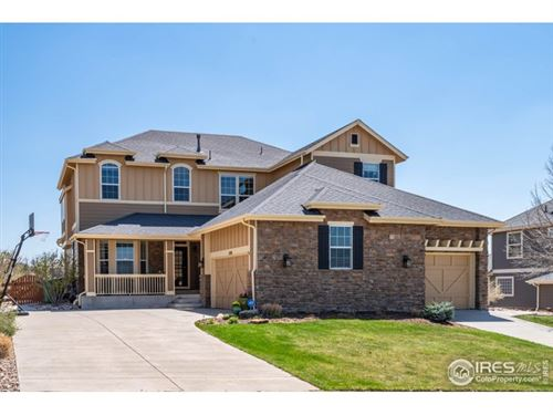 Photo of 5048 Silver Feather Cir, Broomfield, CO 80023 (MLS # 939641)