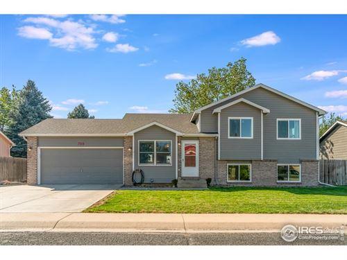 Photo of 709 Goodrich Ct, Platteville, CO 80651 (MLS # 951641)