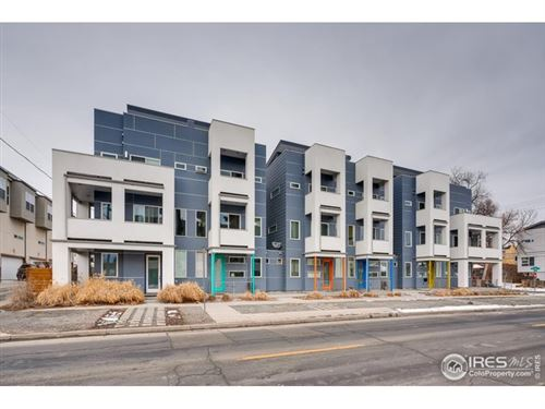 Photo of 3317 W 17th Ave, Denver, CO 80204 (MLS # 903642)