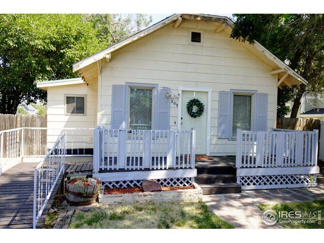 209 14th St, Greeley, CO 80631 - #: 946642