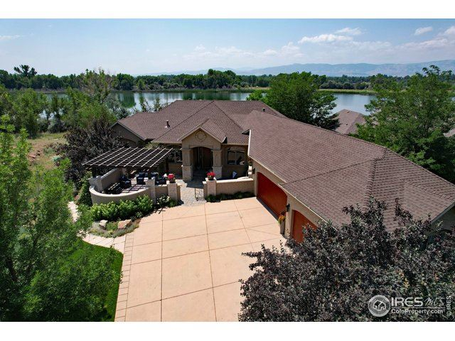1415 Waxwing Ln, Fort Collins, CO 80524 - #: 947643