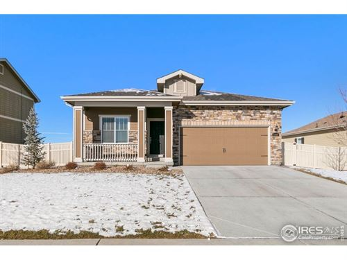 Photo of 11199 Carbondale St, Firestone, CO 80504 (MLS # 930644)