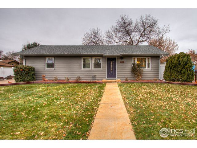 1065 6th St Ct, Berthoud, CO 80513 - #: 898644