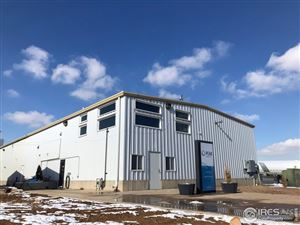 Photo of 1 Industrial Park, Johnstown, CO 80534 (MLS # 893645)