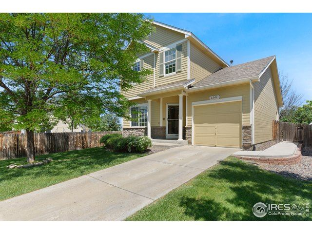 6141 Lincoln St, Frederick, CO 80530 - #: 943645
