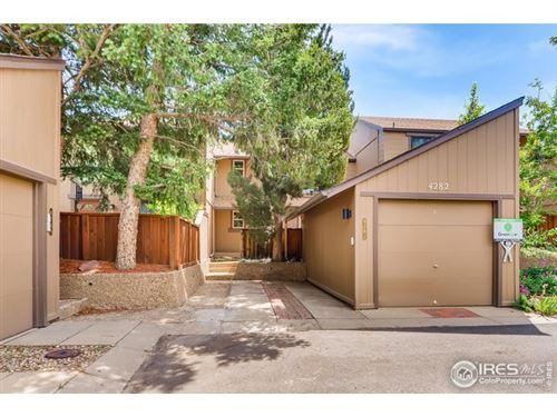 Photo of 4282 Greenbriar Blvd, Boulder, CO 80305 (MLS # 920646)