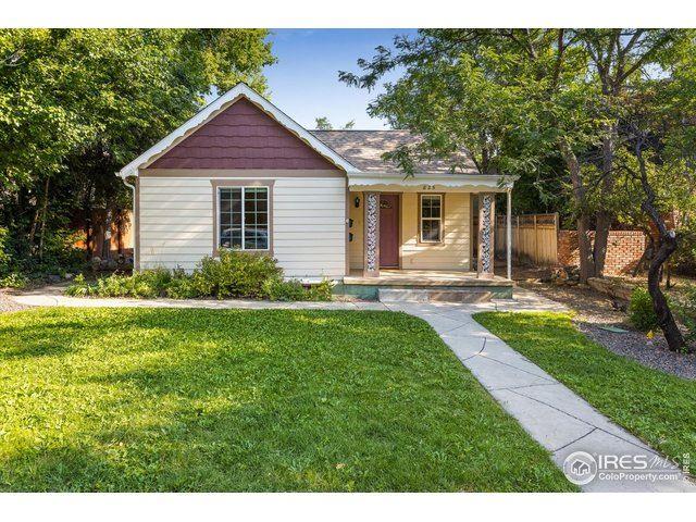 825 North St, Boulder, CO 80304 - #: 948646