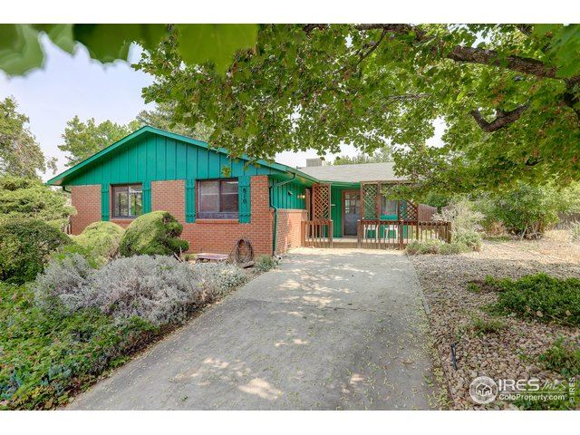Photo for 810 36th St, Boulder, CO 80303 (MLS # 950646)