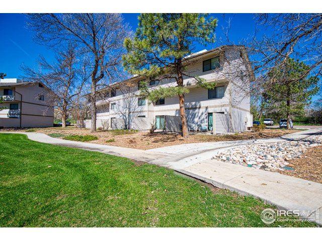 1705 Heatheridge Rd K-205, Fort Collins, CO 80526 - #: 939647