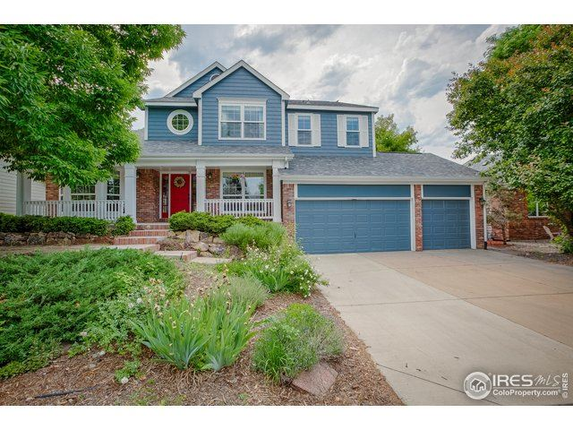 5515 Golden Willow Dr, Fort Collins, CO 80528 - #: 943647