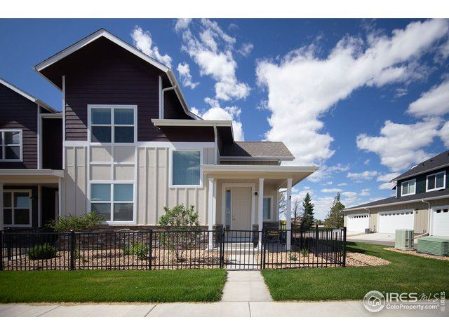3348 Green Lake Dr 3, Fort Collins, CO 80524 - #: 950647