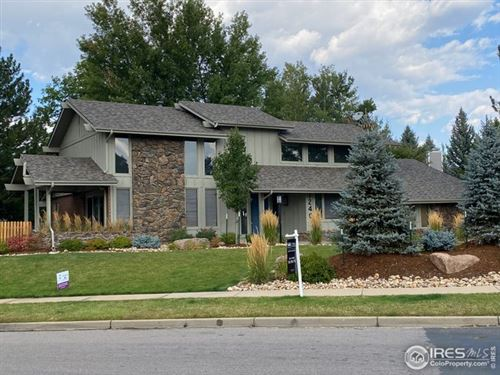 Photo of 7240 Clubhouse Rd, Boulder, CO 80301 (MLS # 924649)