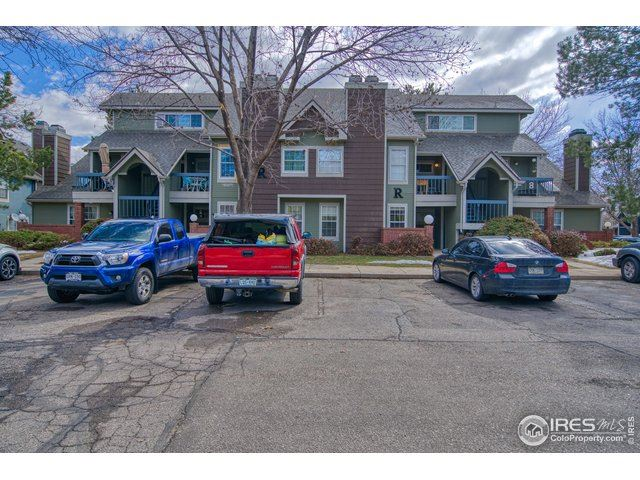 3565 Windmill Dr R-1, Fort Collins, CO 80526 - #: 936649