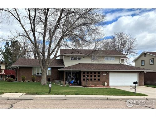 Photo of 1011 Fremont Ave, Fort Morgan, CO 80701 (MLS # 904650)