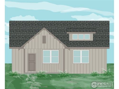 Photo of 348 4th St, Berthoud, CO 80513 (MLS # 913650)