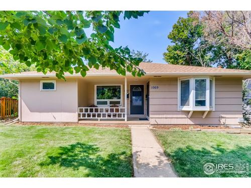 Photo for 1067 9th St, Boulder, CO 80302 (MLS # 950650)