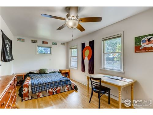 Tiny photo for 1067 9th St, Boulder, CO 80302 (MLS # 950650)