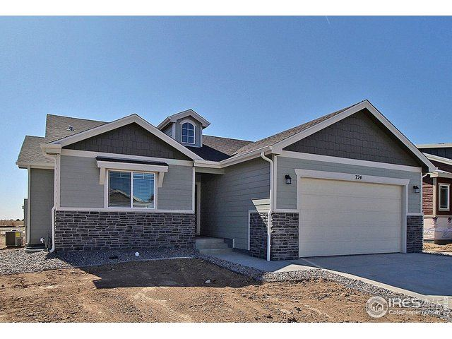 724 N Country Trail, Ault, CO 80610 - #: 877650