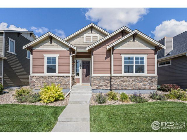 1409 Armstrong Dr, Longmont, CO 80504 - #: 949650