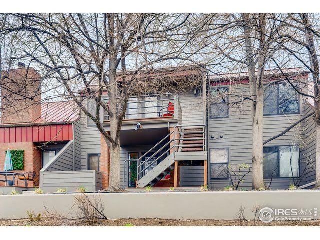 Photo for 750 Walnut St 750-D, Boulder, CO 80302 (MLS # 938651)