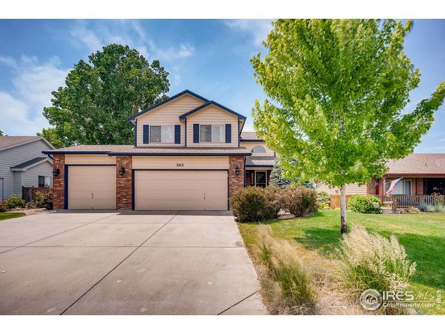 2013 74th Ave, Greeley, CO 80634 - #: 943651