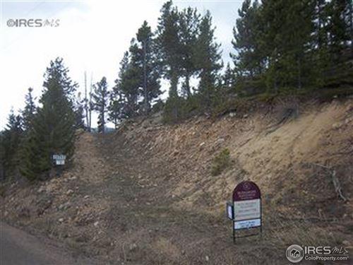 Photo of 11717 Coal Creek Heights Dr, Golden, CO 80403 (MLS # 795652)