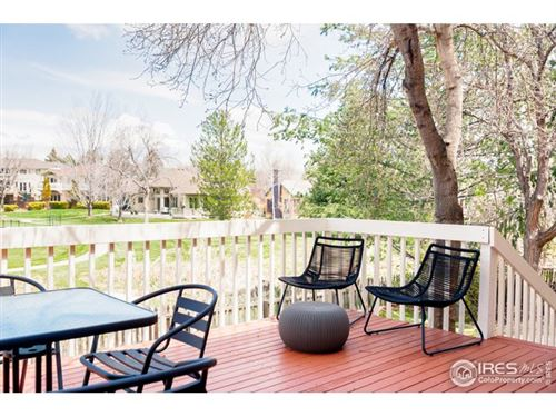 Tiny photo for 2471 Norwood Ave, Boulder, CO 80304 (MLS # 938652)
