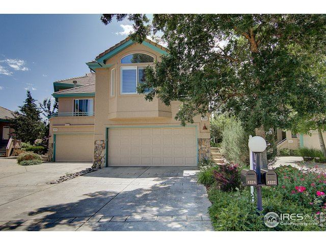 4322 Clay Commons Ct, Boulder, CO 80303 - #: 905652