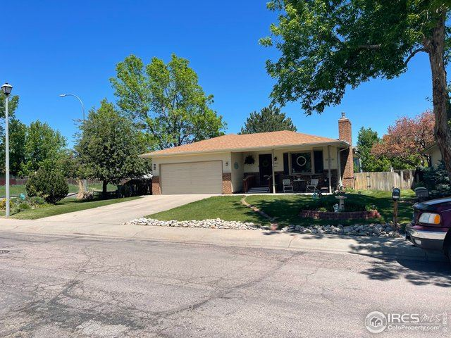 4631 W 3rd St, Greeley, CO 80634 - #: 941652