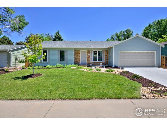 4440 Warbler Dr, Fort Collins, CO 80526 - #: 942652