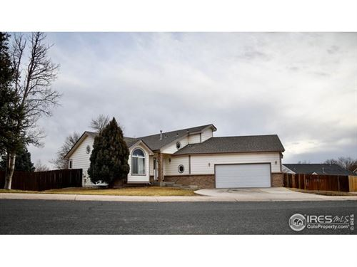 Photo of 1213 Country Acres Ct, Johnstown, CO 80534 (MLS # 935653)