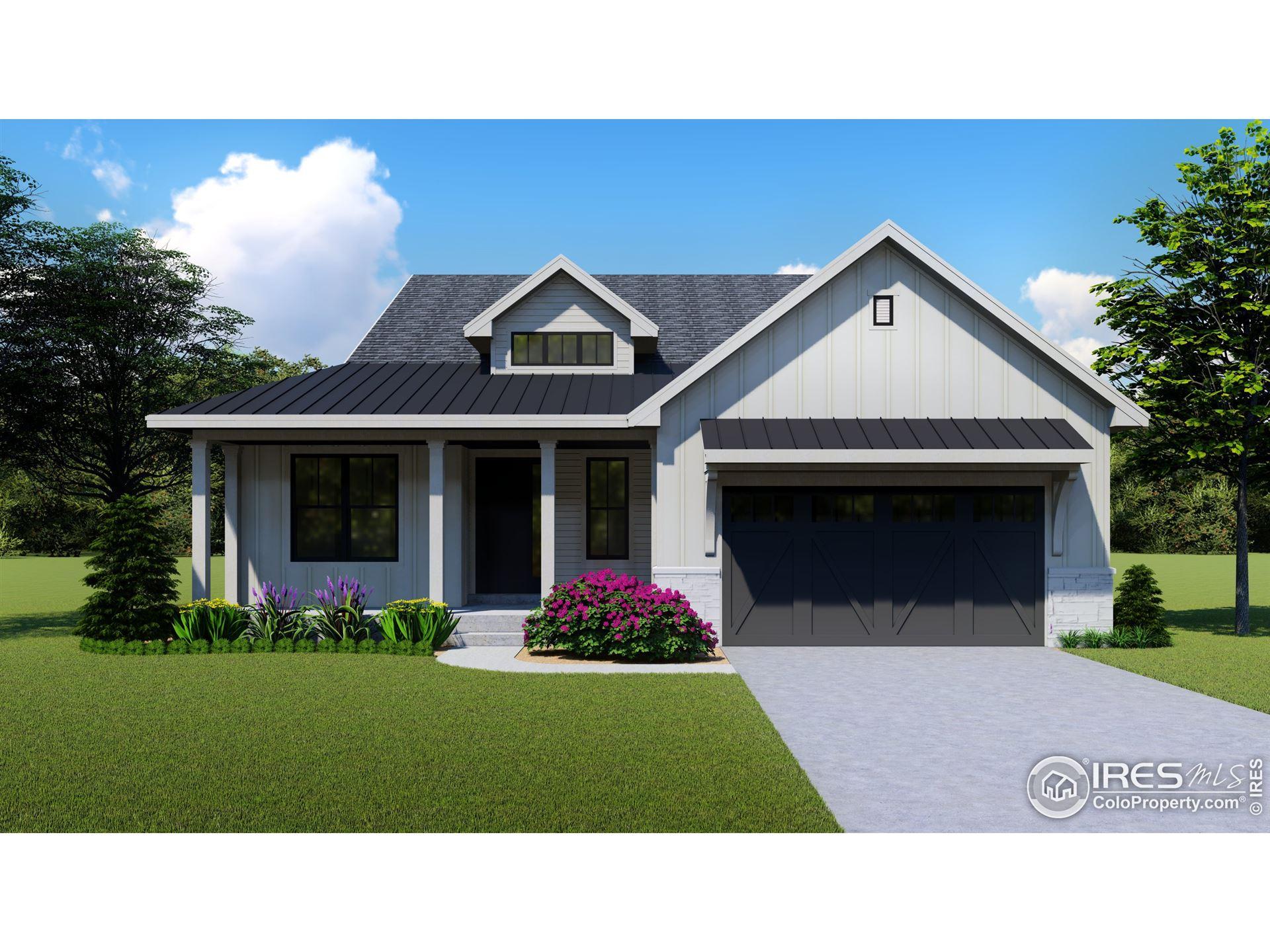 8459 Annapolis Dr, Windsor, CO 80528 - #: 940653