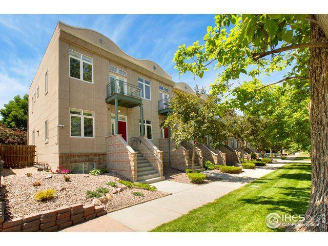 1575 N Emerson St B, Denver, CO 80218 - #: 942653
