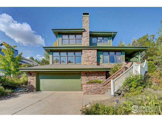 3921 Promontory Ct, Boulder, CO 80304 - #: 943654