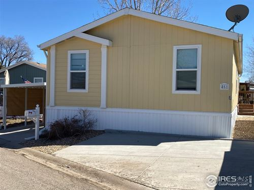 Photo of 1801 W 92nd Ave 461, Denver, CO 80260 (MLS # 4655)