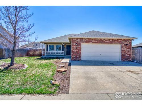 Photo of 403 Harrow Ln, Platteville, CO 80651 (MLS # 908655)