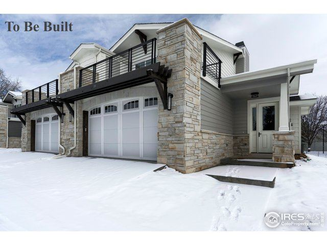 910 Hill Pond Rd 10, Fort Collins, CO 80526 - #: 937655
