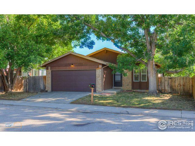 Photo for 3762 Monterey Pl, Boulder, CO 80301 (MLS # 952655)