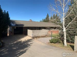 Photo of 1025 Westview Dr, Boulder, CO 80303 (MLS # 898656)