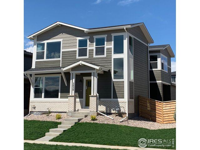 2838 Sykes Dr, Fort Collins, CO 80524 - #: 942656