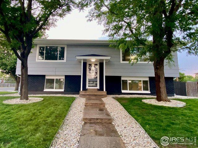 1519 27th Ave, Greeley, CO 80634 - #: 943656