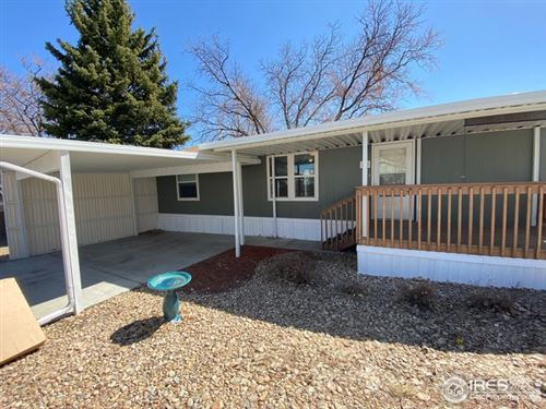 Photo of 1801 W 92nd Ave #725, Denver, CO 80260 (MLS # 4657)