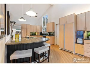 Tiny photo for 115 Green Rock Dr, Boulder, CO 80302 (MLS # 898657)