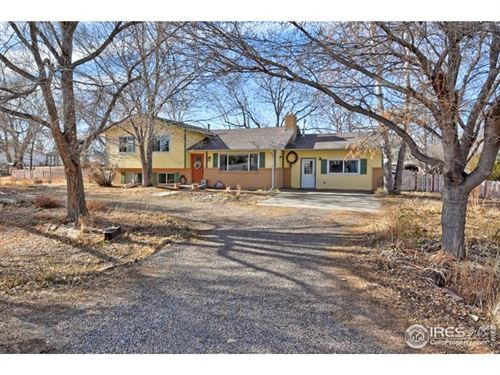 Photo of 3869 Viewpoint Way, Lafayette, CO 80026 (MLS # 931657)