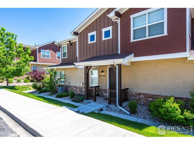 5851 Dripping Rock Ln G-104, Fort Collins, CO 80528 - #: 942657