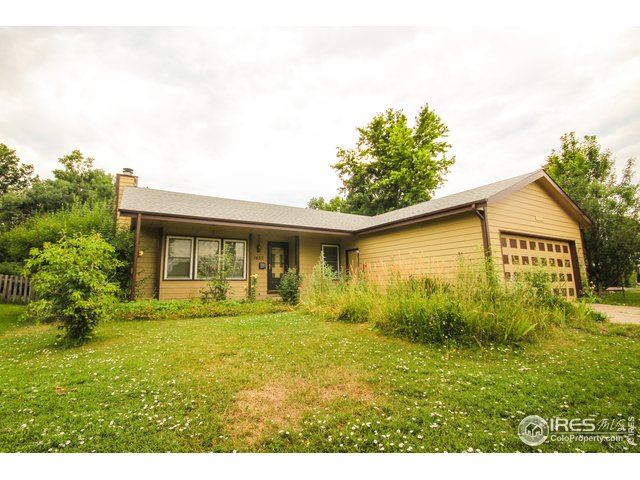 1655 W Swallow Rd, Fort Collins, CO 80526 - #: 946657