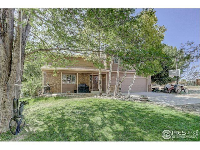 1630 E Trilby Rd, Fort Collins, CO 80528 - #: 892658
