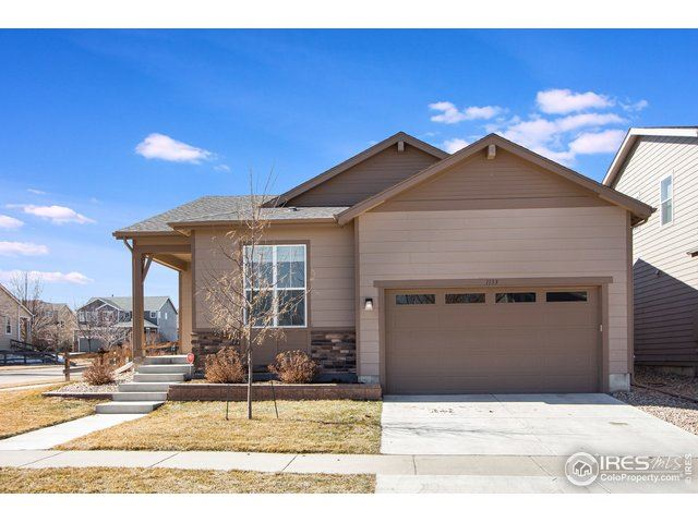 1133 102nd Ave, Greeley, CO 80634 - #: 934658